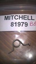 Mitchell 387,397 etc anti-reverse printemps (à gauche). Nº de réf 81979. APPLICATIONS ci-dessous.