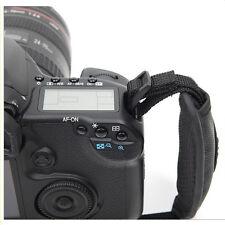 DSLR Kamera Hand Handgelenk Grip Armband Canon Nikon Olympus Pentax Sony