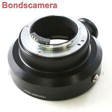 AF Confirm Pentax 67 P67 6x7 Lens to Nikon F Mount Adapter D600 D810 D3200 D5300