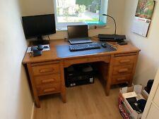 More details for old teachers desk