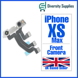 OEM Apple iPhone XS MAX Replacement Dual Front Camera Face ID Sensor Flex UK