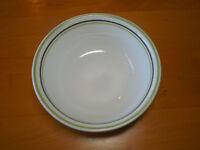 """Corelle GARDEN SKETCH BANDS Cereal Bowls 6"""" Green Black 1 ea   9 available"""