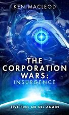 The Corporation Wars: Insurgence (Second Law Trilogy)-ExLibrary