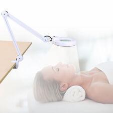 Kaltlicht Lupenleuchte 5 Dioptrien Arbeitsleuchte Kosmetik Mit Tischklemme BEST