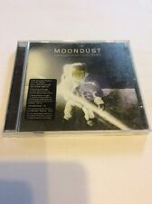 Moondust - In Search Of The Men Who Fell To Earth CD Soundtrack