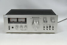 Kenwood KA-5700 Stereo Integrated Amplifier - SERVICED - Vintage 1970's Japan