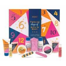 12 Days of Bath & Body Beauty Advent Calendar