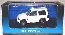 AUTO ART 57201-MITSUBSHI PAJERO EVO-AUTO 1/43