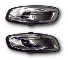 Peugeot RCZ 10- SIDE LIGHT REPEATER INDICATOR CRYSTAL CLEAR