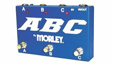 Morley ABC Selector/Combiner Switch Pedal Stompbox