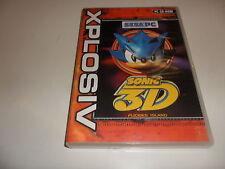 PC Sonic 3d