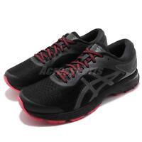 Asics Gel-Kayano 25 Lite-Show Black Reflective Men Running Shoes 1011A022-001