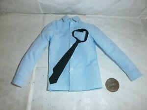 Alert Line RAF pilot Shirt & tie 1/6th scale toy accessory