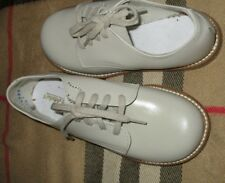 6d63b5ae59b42 Leather 1960s Vintage Shoes for Children for sale   eBay