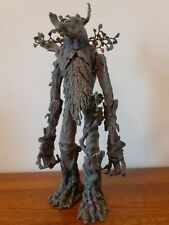 """Lord of the rings Treebeard 9"""" action figure complete toybiz"""