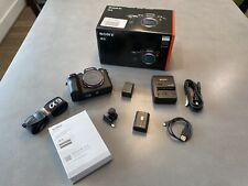 Sony Sony A9 ILCE-9 CMOS Sensor Digital Camera - Black