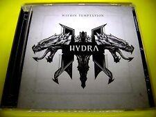 WITHIN TEMPTATION - HYDRA | NEU & VERSIEGELT <|> Metal Shop 111austria