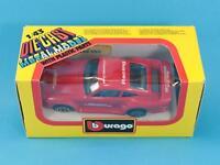 1:43 BBURAGO BURAGO DIE CAST METAL MODEL 4161 PORSCHE 959 [PE3-014]
