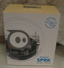 SPHERO SPRK Edition APP-ENABLED Robotic Ball IOS ANDROID Brand New