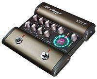 LR Baggs Venue DI Acoustic Guitar Direct Box Preamp EQ Tuner