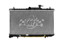 Radiator For 2003-2006 Hyundai Accent 1.6L 4 Cyl 2004 2005 3285
