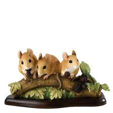 Border Fine Arts Studio - Mammals - Family Outing - Mouse A27056