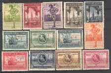 MARRUECOS Maroc Morocco Scott # 108/120 edifil # 119/131 ** MNH set