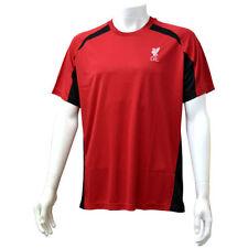 Camisas y polos de hombre rojo