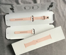 Genuine Official Apple Watch Pink Sand Sport Band  40mm /38mm
