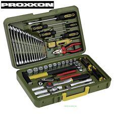 PROXXON INDUSTRIAL PKW WERKZEUGKOFFER 46 TLG 23650  7.GENERATION