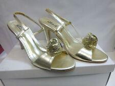 Unbranded Slingbacks Slim Heels for Women