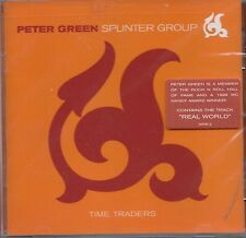 Peter Green/splinter group-time traders, CD NEUF