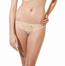 Panache 5059 Ariza Thong in Blossom from the Superbra range VARIOUS