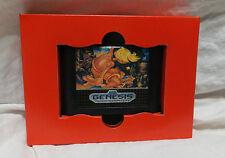 Lot of 10 Sega Genesis Cardboard Trays (Inserts, Boxes); Brand New