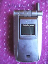 Cellulare LG G8000i vintage da collezzione introvabile