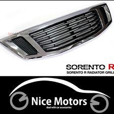 Chrome Radiator Grille Genuine Parts For KIA SORENTO 2010 2011 2012