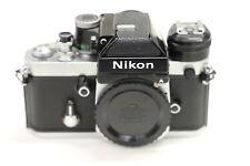Nikon f2a Photomic-Dal Rivenditore