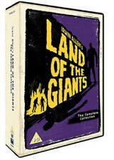 Land of the Giants Complete Collection Season Series 1 2 One Two Region 2 DVD