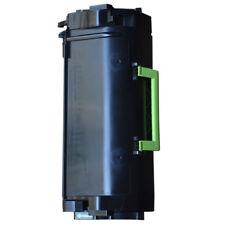 Toner Cartridge 25K Black for Lexmark MS810 MS811 MS812 MS710 MS711 Series