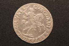 Netherlands / Gelderland - rijdersschelling van 6 stuiver 1691 *quality* (#61)