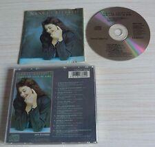 RARE CD ALBUM LONE STAR STATE OT MIND NANCI GRIFFITH 11 TITRES 1987