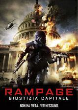 Rampage - Giustizia Capitale DVD 1008338 KOCH MEDIA