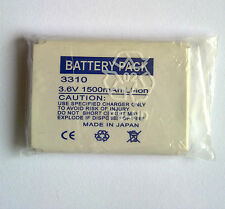 Battery Pack 3310 0001 Made in Japan