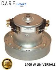 MOTORE Aspirapolvere Motore saugturbine per Tennant 1120-230 Volt 1400 Watt