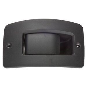 14-19 RAM PROMASTER REAR RIGHT SIDE INTERIOR DOOR HANDLE OE NEW MOPAR 1ZP86JXWAA