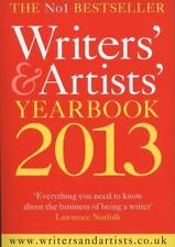 The Writers' and Artists' Yearbook 2013 by www.writersandartists.co.uk