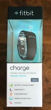Fitbit Charge FB404BKS Wireless Activity + Sleep Wristband