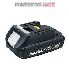 Makita Genuine BL1820 18V 2.0ah Lithium-ion LXT Battery UK
