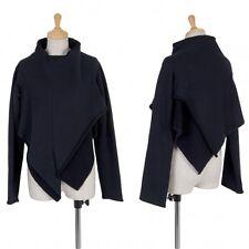 COMME des GARCONS Cotton Design Sweat shirt Size S(K-49527)
