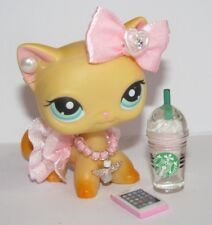💞Littlest Pet Shop clothes lps accessories custom outfit  *CAT DOG NOT INCLUDED